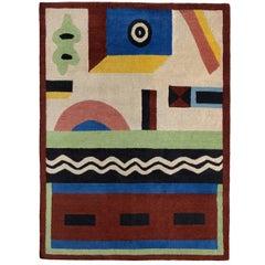 NDP46 Carpet by Nathalie du Pasquier