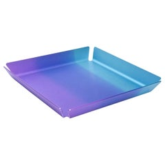 Neal Fray for Opening Ceremony Anodized Aluminum Tray Limited Edition Barware