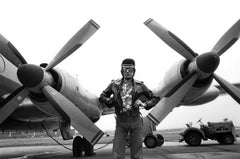 Freddie Mercury in South America