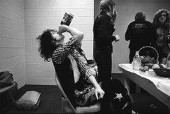 """Jimmy Page """"Jack Daniels"""""""