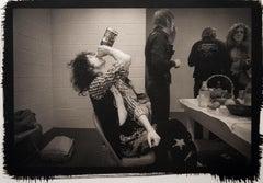 """Jimmy Page """"Jack Daniels""""-Platinum"""