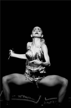 Madonna, Tokyo, Japan 1990