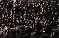 Convocation, Lubavitcher Rebbe, Brooklyn