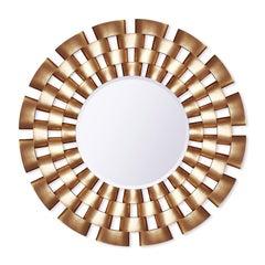 Necklace Convex Mirror