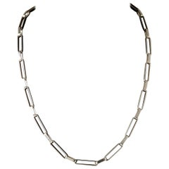 Necklace Designed by Sigurd Persson, Sweden, 1960s
