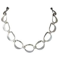 Necklace Designed for Alton, Swedish, 1972