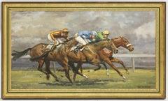 The Final Furlong - Horse Racing
