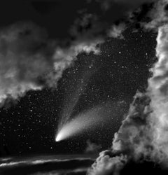 Neil Folberg, Comet Hale Bopp, 1997