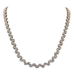 Neil Joseph Diamond Gold Heart Necklace