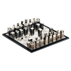 Nelson Chess Set by A. Andreucci