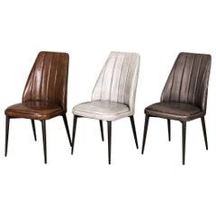 Nelson Contemporary Kitchen Chair Range, 20th Century