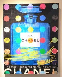 Chanel N°5 black