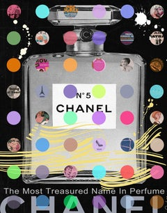 Channel #5 Black