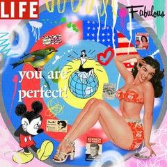 Nelson De La Nuez, Fabulous Life