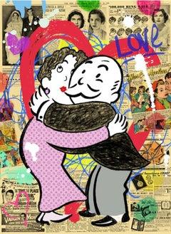 Nelson De La Nuez, Love Conquers All