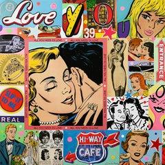 Nelson De La Nuez, Love Struck