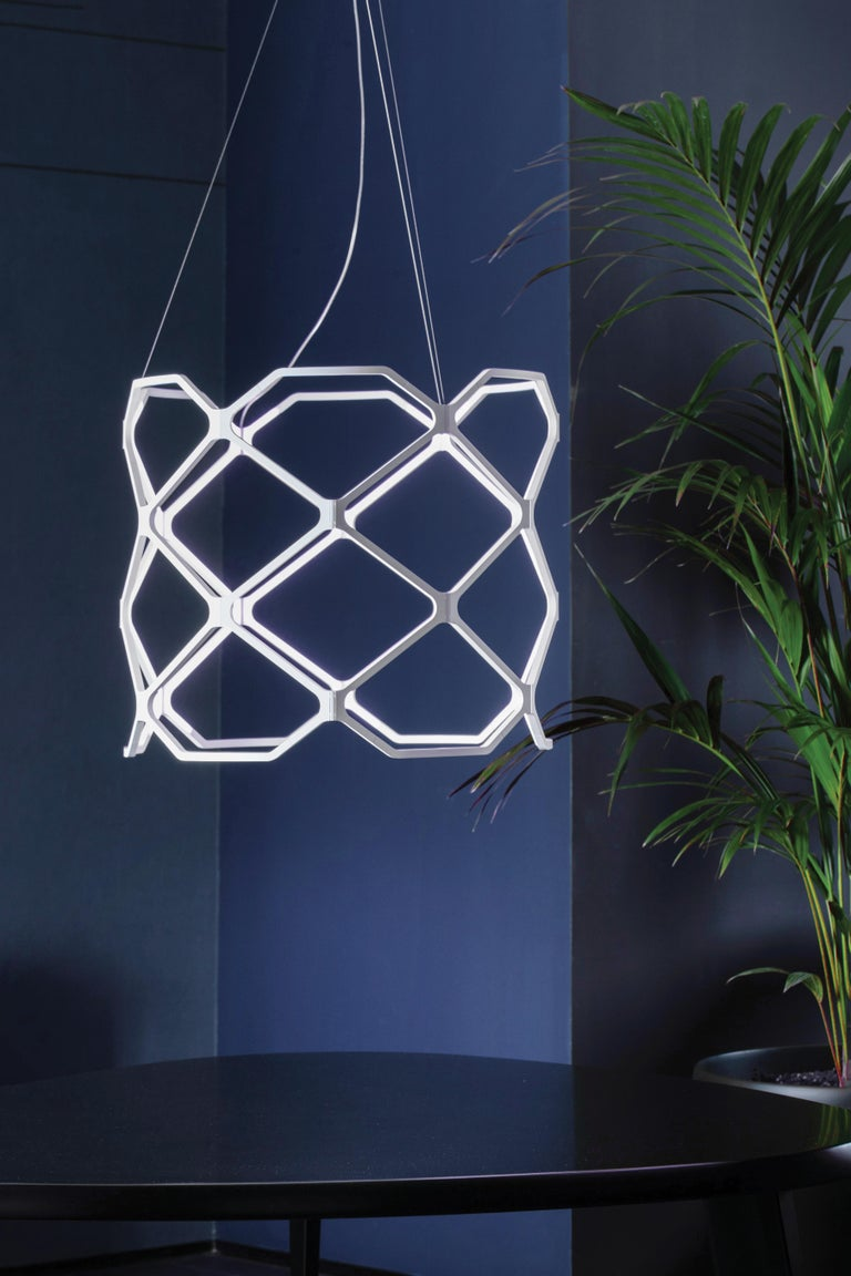 Nemo Titia Dimmable Lamp by Arihiro Miyake For Sale 9