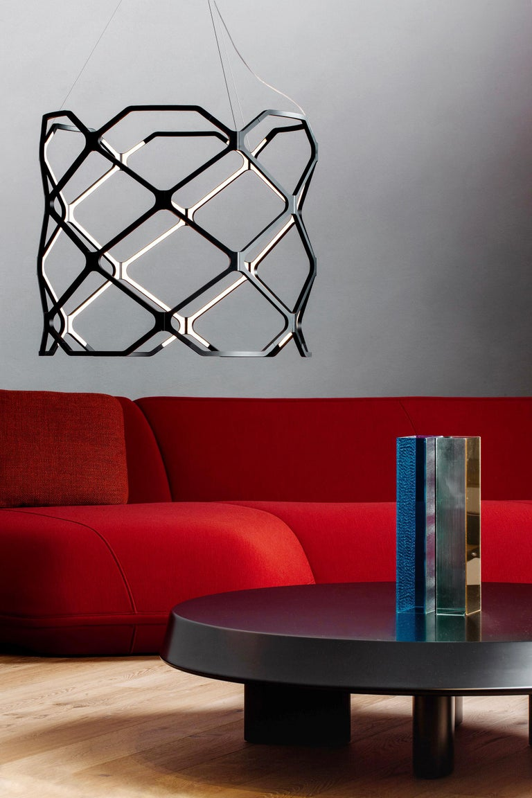 Modern Nemo Titia Dimmable Lamp by Arihiro Miyake For Sale