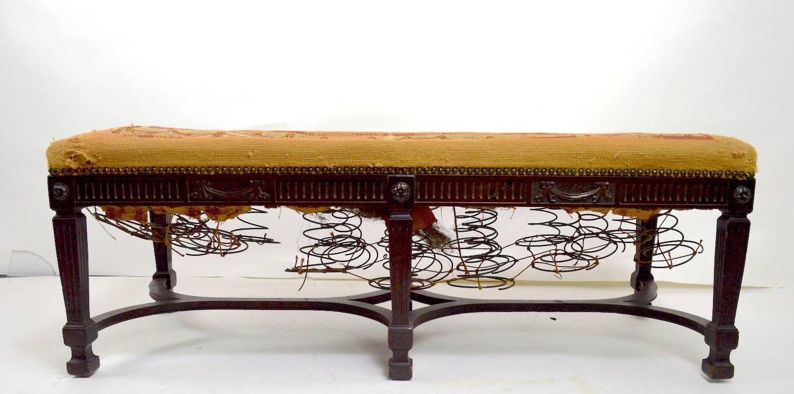 NEW BOXED Garden Rectangular Rattan Patio Borneo 200 x 125 cm Table