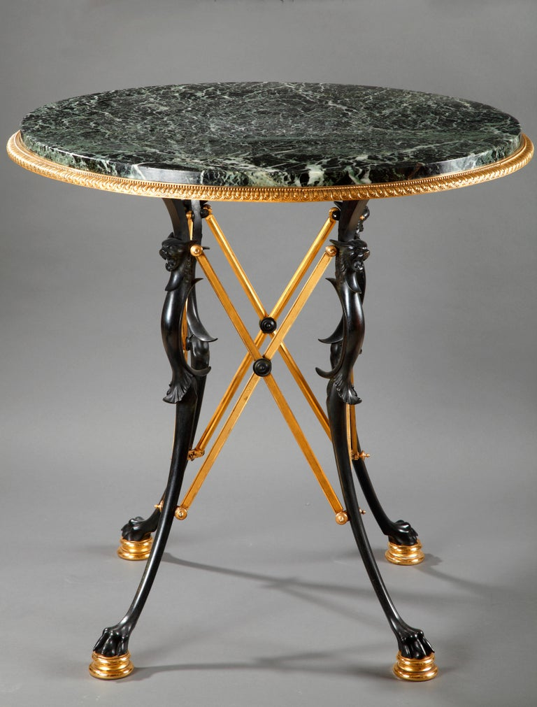 A similar model was exposed at the 1889 Paris Universal Exhibition