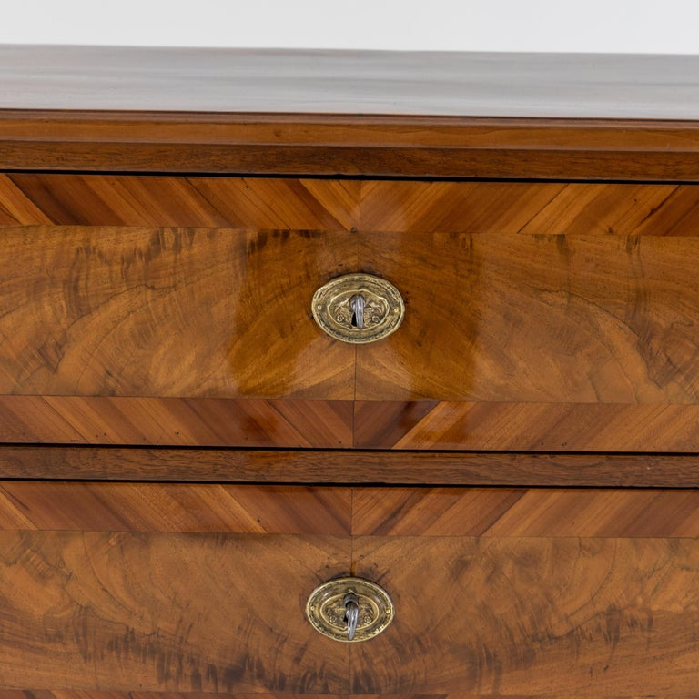 Neoclassical Chest of Drawers, Late 18th Century 3