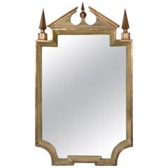Neoclassical Italian Mirror by Palladio