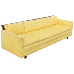 Neoclassical Style Sofa by Baker Furniture, circa 1960s