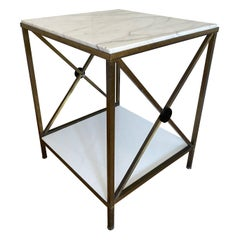 Neoclassical Style Table