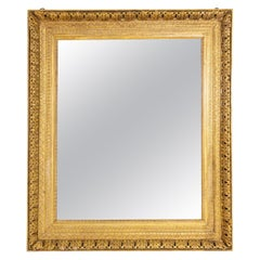 Neoclassical Wall Mirror, Italy, circa 1830