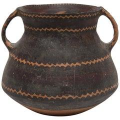 Neolithic Chinese Yangshao Jar