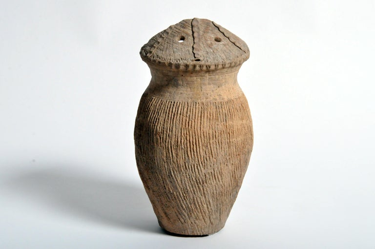 Neolithic Vessel In Good Condition For Sale In Chicago, IL