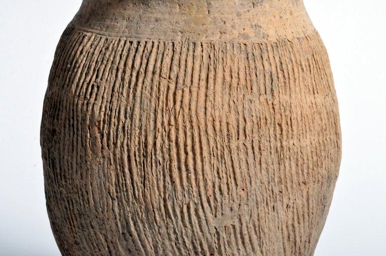 Terracotta Neolithic Vessel For Sale