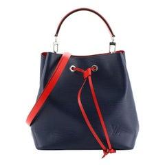 NeoNoe Handbag Epi Leather