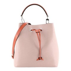 NeoNoe Handbag Epi Leather
