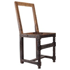 Neorenaissance Chair, 19th Century