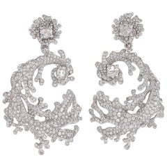 Nerissa Earrings by Neha Dani