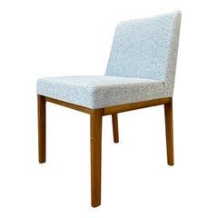 Nessel Side Chair by Geiger International part of Herman Miller