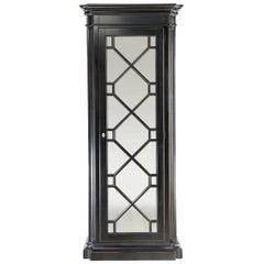 Nest One-Door 'Right' Glass Cabinet