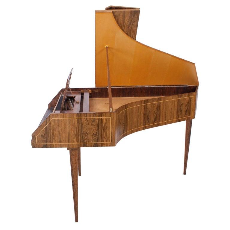 Neupert Harpsichord, West German, circa 1970