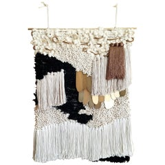 Neutral Wall Hanging by All Roads