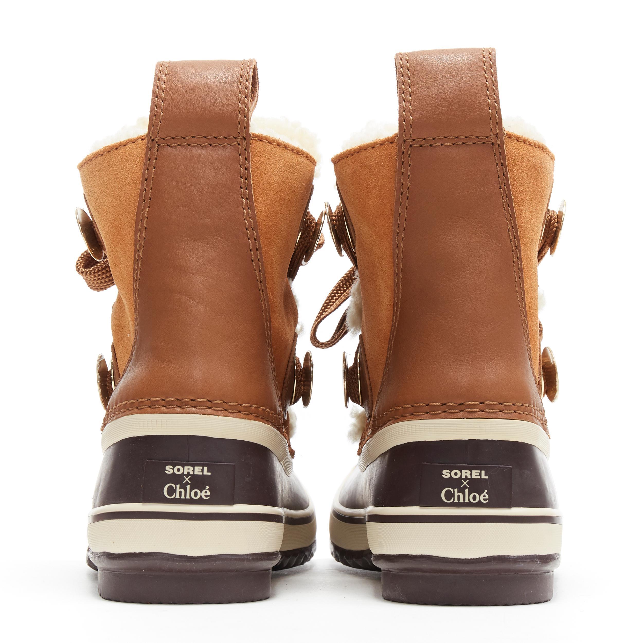 chloe sorel boots sale