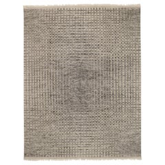 New Contemporary Moroccan Souf Rug with Modern International Style