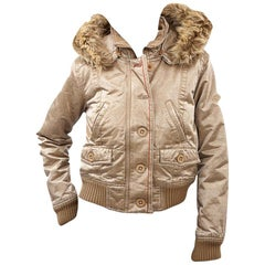 New Da-Nang Rare Celebrity Convertible Backpack Jacket