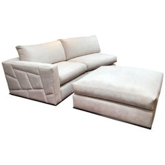 New Elan 2-Piece Sectional by Nathan Anthony