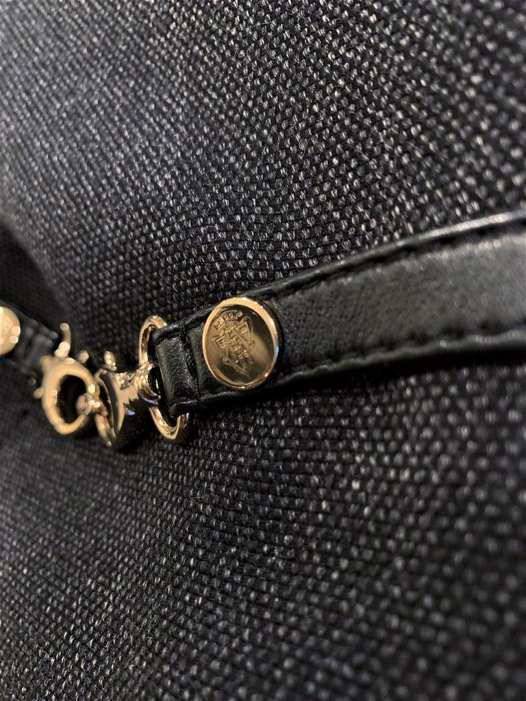 New Gucci F/W 2006 Runway Ad Blazer Coat Jacket  For Sale 1