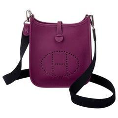 Hermès Crossbody Bags and Messenger Bags