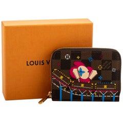 New in Box Louis Vuitton 20 Rollercoaster Wallet