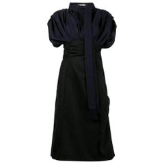 New Jacquemus La Robe Madame Dress FR38 US 4-6