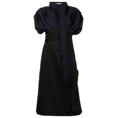 New Jacquemus La Robe Madame Dress FR386 US 2-4