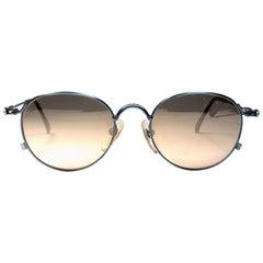 New Jean Paul Gaultier Junior 55 2172 Sunglasses 1990's Made in Japan